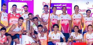 Katana United & Koswadiya Wijaya Gold Cup Champions
