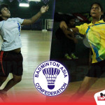 32 member Sri Lanka contingent for Asia Junior Badminton