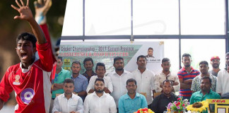 Speed T20 Indtroduction & Press Conference