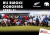 All Blacks Level 2 coaching program