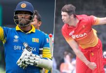 Sri Lanka v Zimbabwe match Preview