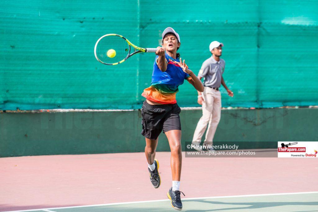 Anjalika Kurera Crowned Junior National Champion 2018