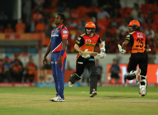 SRH make it four wins at home with win over DD - Upload by IPL T20 Inbox x Papare x Shameera Dane Attachments8:27 AM (30 minutes ago) to Ganeesha, Damith, Estelle, ThePapare Match Report: M21 - SRH vs DD see the attachment and change the pic. Match Report: M21 - SRH vs DD SRH make it four wins at home with win over DD Thank you, Best Regards, Attachments area Mufassal Ameer 8:48 AM (8 minutes ago) to Shameera, Ganeesha, Damith, Estelle, ThePapare Uploaded www.thepapare.com/srh-make-it-four-wins-at-home-with-win-over-dd/ Click here to Reply, Reply to all, or Forward 11.51 GB (60%) of 19 GB used Manage Terms - Privacy Last account activity: 51 minutes ago Details