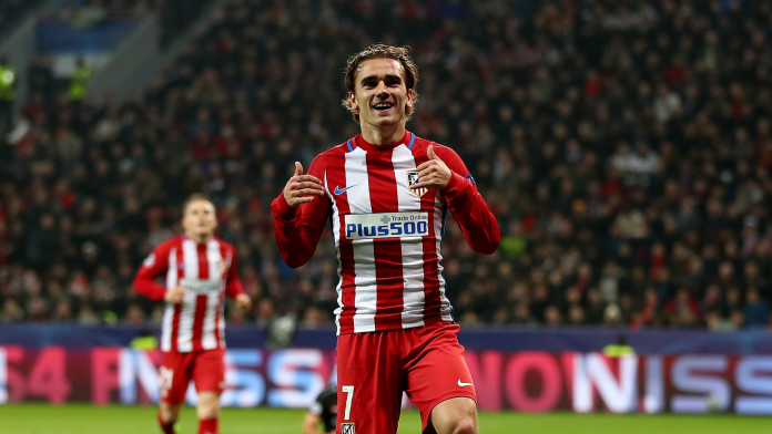 Atletico close in on last eight with 4-2 Leverkusen win