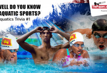 ThePapare Aquatic Sports Trivia Episode 1