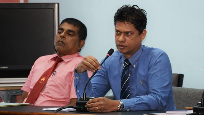Cricket Administrative Committee