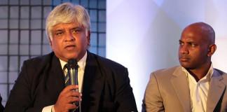 India's 2011 World Cup heroes rubbish Arjuna Ranatunga allegations