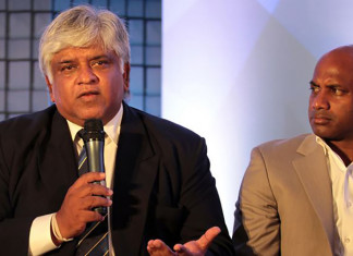 India's 2011 World Cup heroes rubbish Arjuna Ranatunga allegations