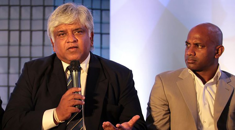 Sri Lanka cricket heading towards disaster - Arjuna Ranatunga