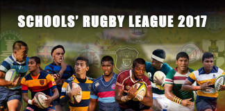 2017 Schools rugby league
