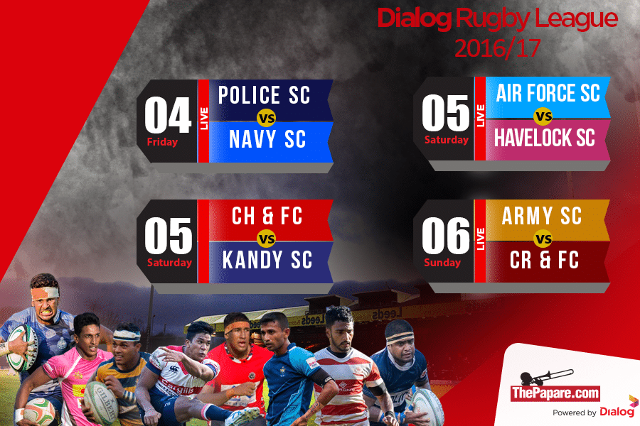 Dialog Rugby League week 1 Preview