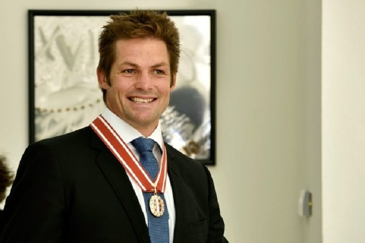 'Stop moaning' McCaw tells All Black fans