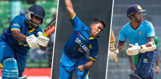 Emerging Asia Cup 2017