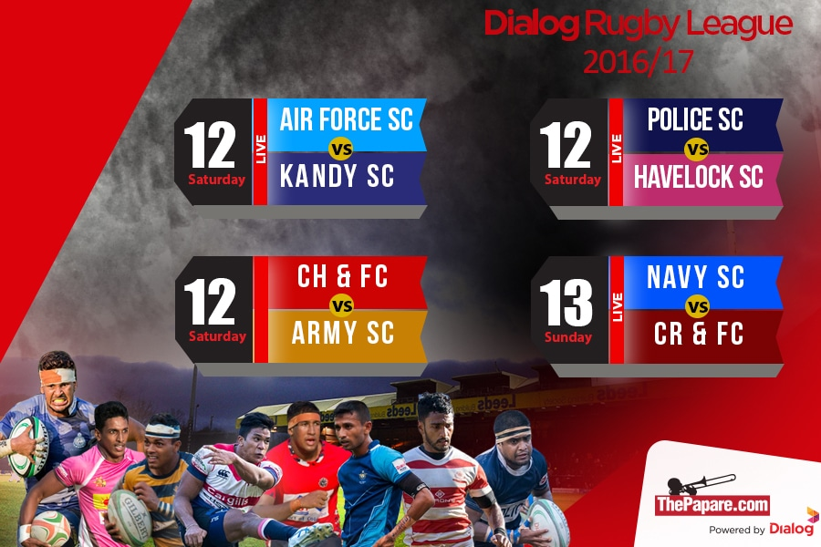 Dialog Rugby League Preview: Week 2