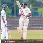Singer U19 Cricket