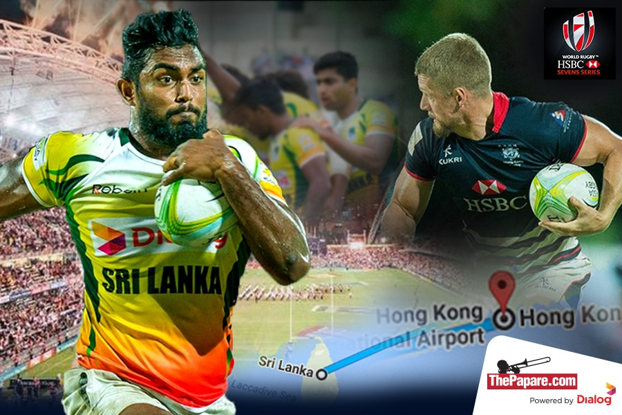 What's next for Sri Lanka Rugby 7s