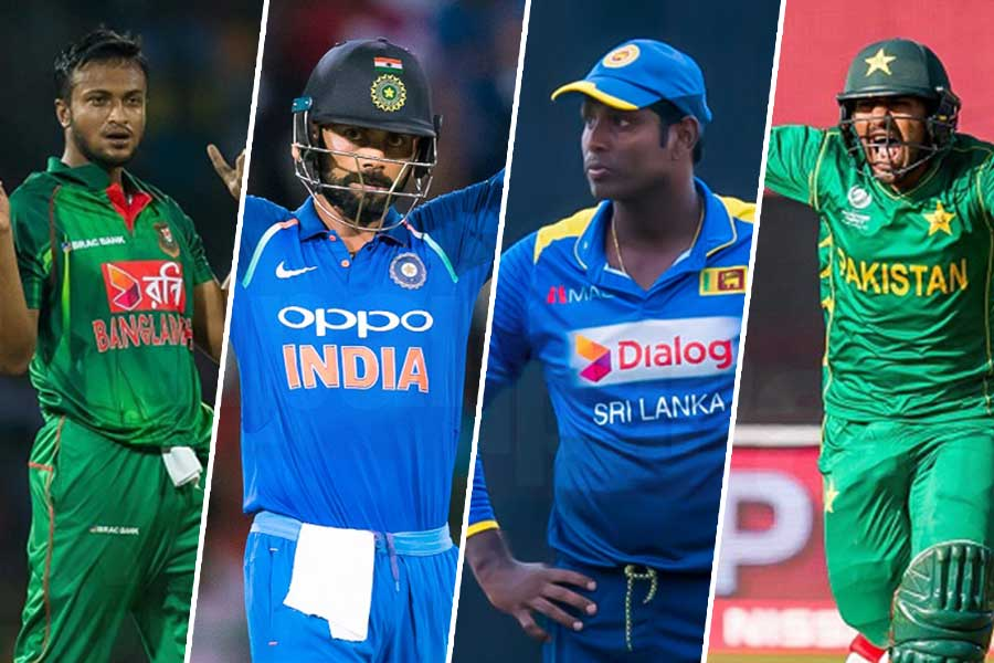 Asia Cup India   Free Cricket Betting India