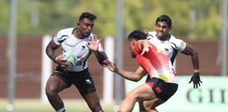 Asia Sevens Colombo