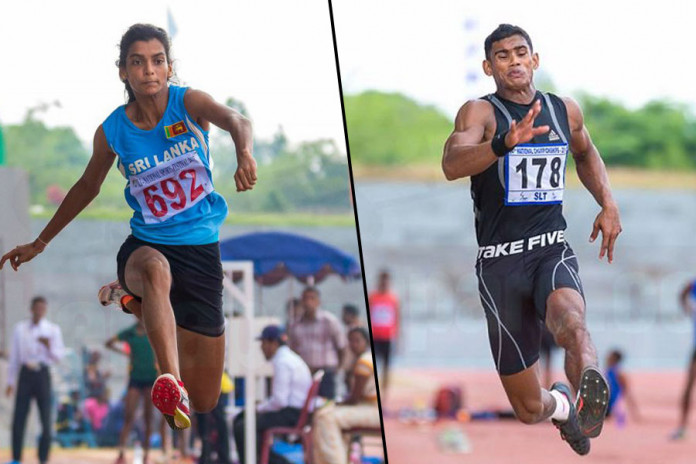 Thailan Athletic Meet