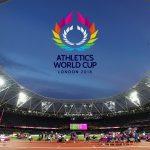Inaugural Athletics World Cup