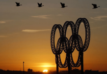 Olympic Games Trivia 8