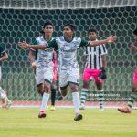 Zahira College v Kinniya Central College – 3rd Place – U18 Division I Schools' Football Championship 2018
