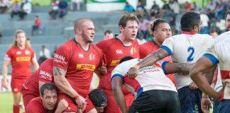 Kandy Sports Club will face Bahrain RFC