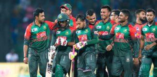 Bangladesh Tour of Sri Lanka 2020