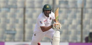 Mahmudullah named captain for Bangladesh