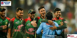 Bangladesh book place in Asia Cup Final