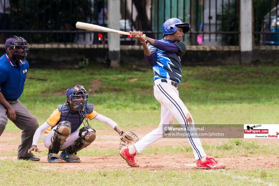 U20 All Island Baseball Tournament 2018