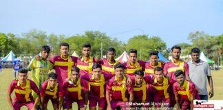 Batticaloa District Sports Festival