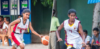 Under 17 Girls' Basketball set to begin