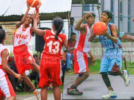 BB Vipulananthan Memorial Basketball tournament