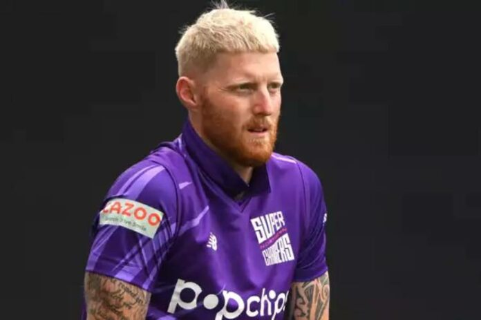 Ben Stokes to take an indefinite break from all cricke