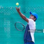 Sri Lanka Nationals Tennis Tournament - Day 10