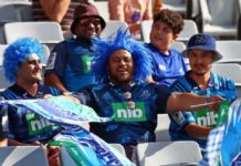 Super rugby fans open
