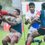Colombo's luck in Kandy mud