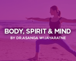 body spirit and mind