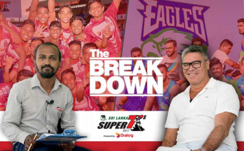 Eagles and Science Triumph in Kandy breakdown-site