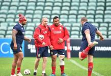 'World Cup final' as All Blacks meet Lions