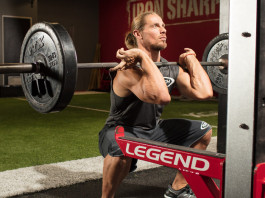 The Squat Tips