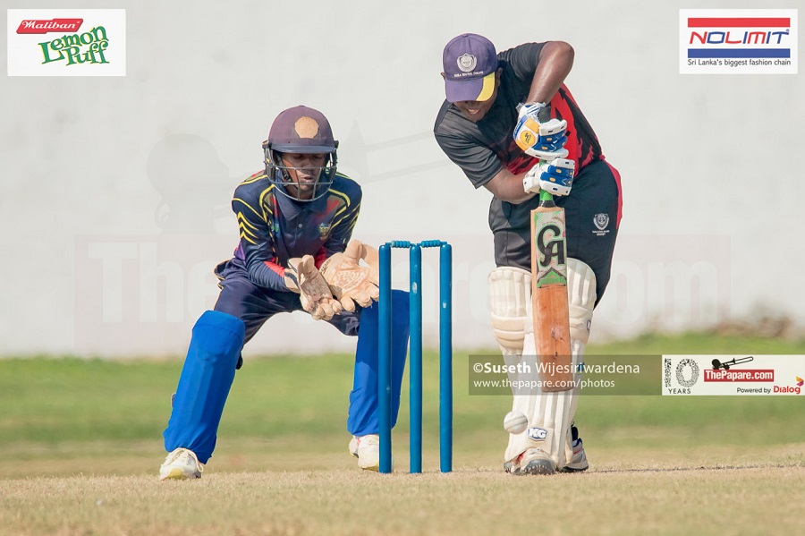 Taxila Central College Horana vs Central College Piliyandala