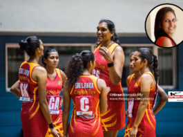 Somitha De Alwis appointed as the new head coach of Sri Lanka Netball Team