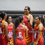 Asian Netball Championship 2020 postponed indefinitely