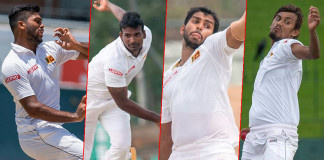 Sri Lanka Challenging