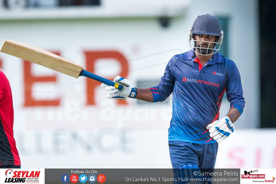 MAS Unichela and Commercial credit qualify for MCA T20 finals