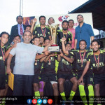 Amana Takaful Champions 2016