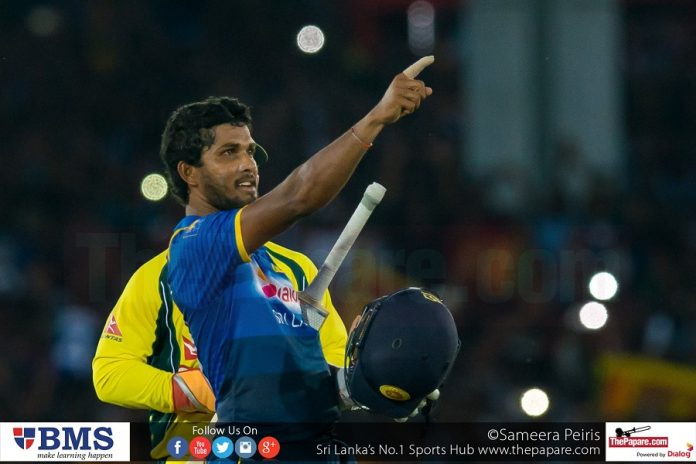 We are yet to see the best of Chandimal