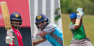 Colombo demolish Kandy; Dambulla beat Galle in thriller